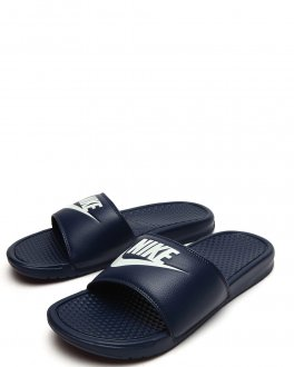 Chinelo Nike Benassi JDI 343880 Novo