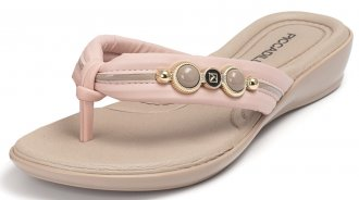 Chinelo Piccadilly Enfeite 500233