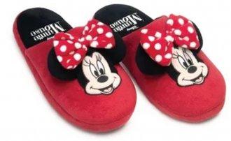 Imagem - Chinelo Ricsen Laço Minnie Mouse 129500
