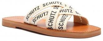 Imagem - Chinelo Schutz X Logo S208890035
