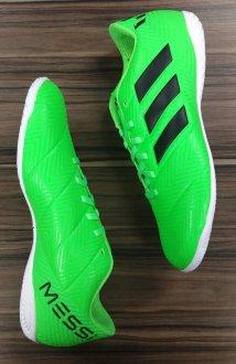 Tenis Futsal Adidas Nemeziz Messi Tango 18.4 AQ0624