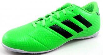 Chuteira Adidas NMZ Messi Tan 18 4 IN