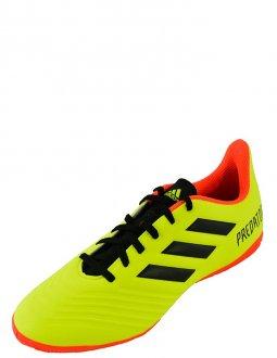 Chuteira Adidas Predator 18 4 IN