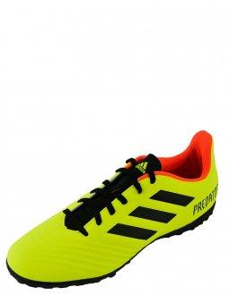Chuteira Adidas Predator Tan 18 4 TF