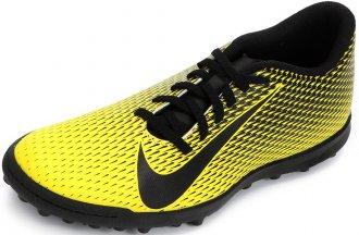 Chuteira Society Nike Bravata II TF 844437-701