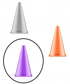 Cone de Exercicios 9″ Hidrolight Fl23