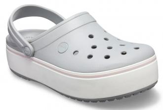 Imagem - Crocs Plataforma Clog 20543404
