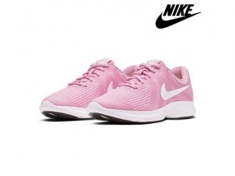 Imagem - Tenis Nike Revolution 4 (GS) 943306-603