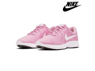 Tenis Nike Revolution 4 (GS) 943306-603