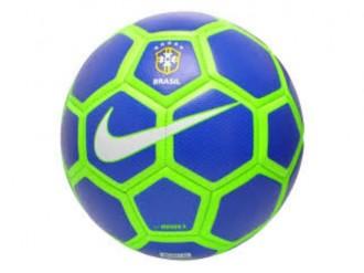 Imagem - Bola Futsal CBF Nike Menor X SC3524-405