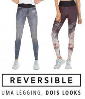 Imagem - Fuso Live Reversible Jeans Bloom 51623