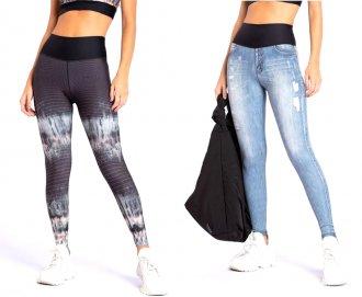 Imagem - Fuso Live Reversible Jeans Fusion 43544