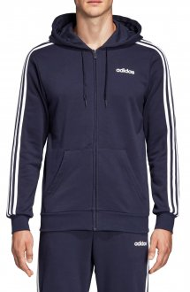 Jaqueta Adidas Essentials 3-Stripes Du0471