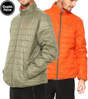 Imagem - Jaqueta Puffer Fila Thermal Double Tr260072