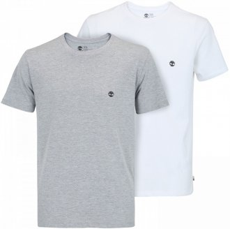 Imagem - Kit Camisetas Timberland Two Pack Tee 5mtb0a1thev9100