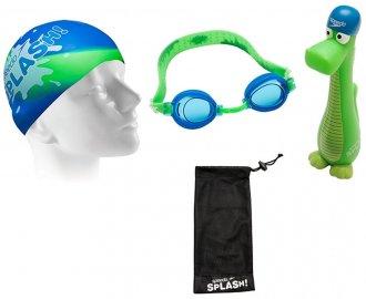 Imagem - Kit Speedo 4 em 1 Splash Plus 617891060U