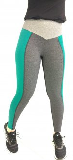 Legging Colcci Recortes 002.57.00679