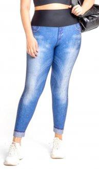 Imagem - Legging Live Jeans P3500