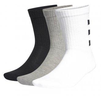 Imagem - Meia Adidas 3-Stripes Ge6167