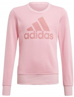 Imagem - Moletom Adidas Essentials Infantil Gn4088