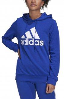 Imagem - Moletom Capuz Essentials Relaxed Logo Adidas H07782