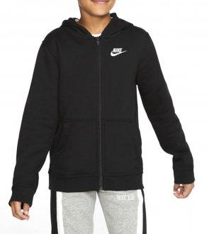 Imagem - Moletom Nike Sportswear Club Infantil Bv3699-010
