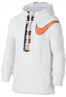 Imagem - Moletom Nike Infantil Cu9112-100