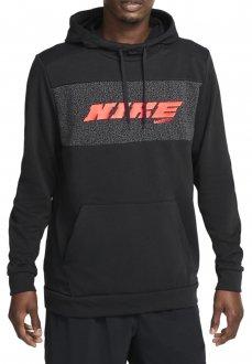 Imagem - Moletom Nike Dry Fit Sport Clash Energy Canguru Cz1484-010