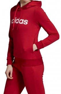 Moletom Adidas com Capuz Ei0653