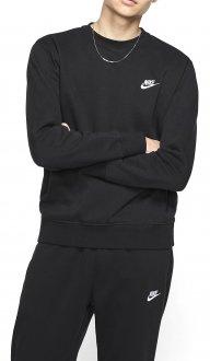 Imagem - Moletom Nike Sportswear Club Crew Bv2662-010