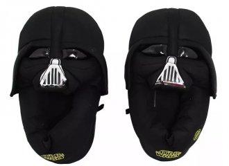 Imagem - Pantufa Ricsen 3D Darth Vader