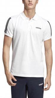 Camisa Polo Adidas 3 Stripes Ej0926