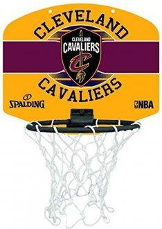 Imagem - Mini Basket Spalding Cleveland Cavaliers 77650z