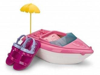 Sandalia Grendene Barbie Iate 22002
