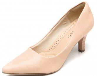 Sapato Scarpin Facinelli 62104