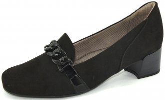 Sapato Loafer Piccadilly Corrente 320303