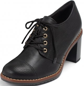 Sapato Oxford Piccadilly 342013
