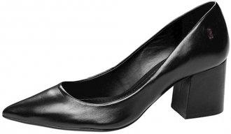 Sapato Scarpin Santa Lolla Liso 028619e3