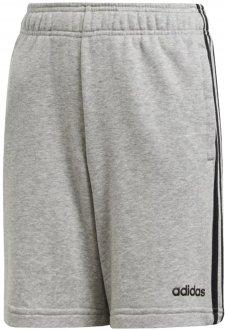 Shorts Adidas Essentials 3-Stripes Infantil Dv1797