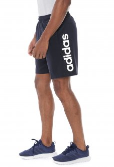 Imagem - Shorts Adidas Essentials Linear Chelsea DU0418