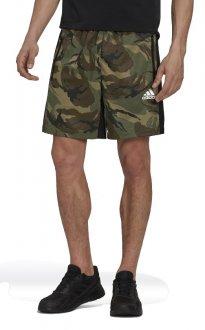 Imagem - Shorts Adidas Estampa Camuflagem Gr9678