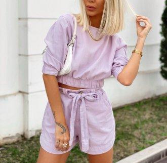 Imagem - Short Pigmento Jeans Confort 250413031