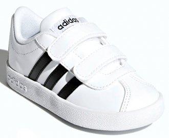 Imagem - Tenis Adidas VL Court 2.0 Infantil Db1839