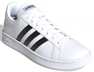 Tenis Adidas Grand Court Base Ee7968