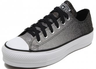 Tenis All Star Platform CT0968