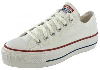 Tenis All Star Chuck Platform Ct04950003