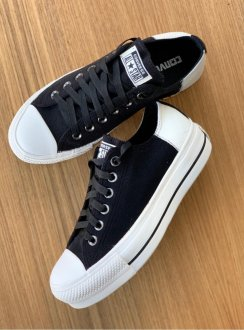 Tenis All Star Flatform Ct13360002