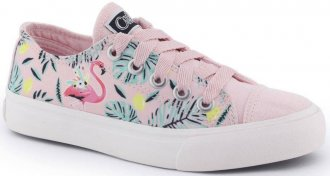 Tenis Capricho Like Flamingo Cp0577