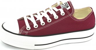 Imagem - Tenis Chuck Taylor All Star Lift Platform CT09630010