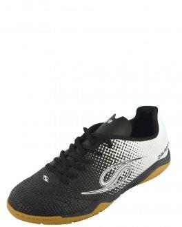 24412268283 Chuteira Futsal - Dal Ponte - Masculino - Tamanho 42 - Tipo de Fechamento   Cadarço